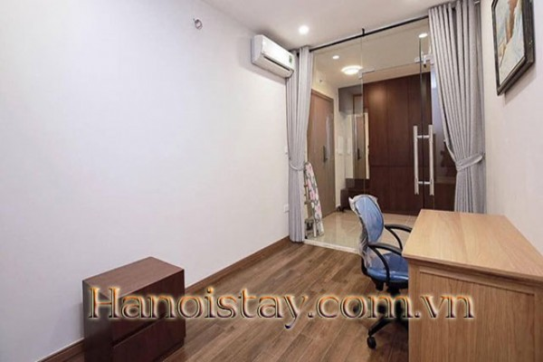 🏢Elegant 3 Bedroom Apartment Rental in L3 Building, Ciputra Hanoi🏢 5