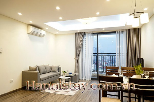*Deluxe 2 Bedroom Property For Rent in HongKong Tower, Center of Ba Dinh* 14