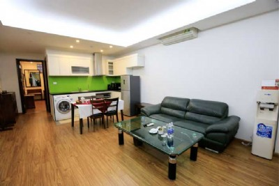 DELUXE & HARMONY Apartment in HAI BA TRUNG District, Center of Hanoi -