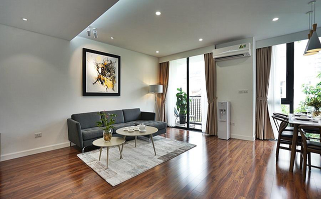 Deluxe Two Bedroom Property Rental in Tay Ho, Hanoi, Professional Services 2