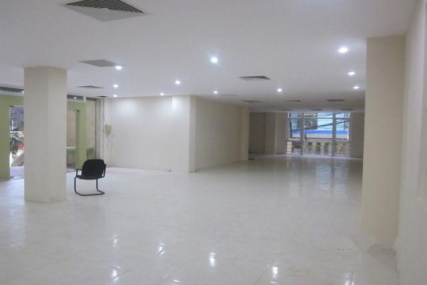 Ladeco office building at 266 Doi Can, near the Lotte building for rent 2
