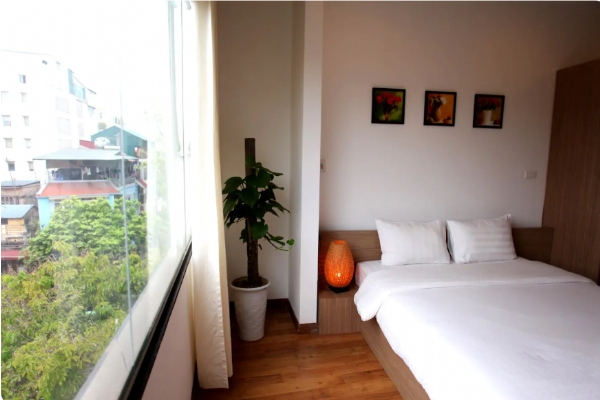 *Purdue Lifestyle Living Property for rent in Hoan Kiem, Center of Hanoi*