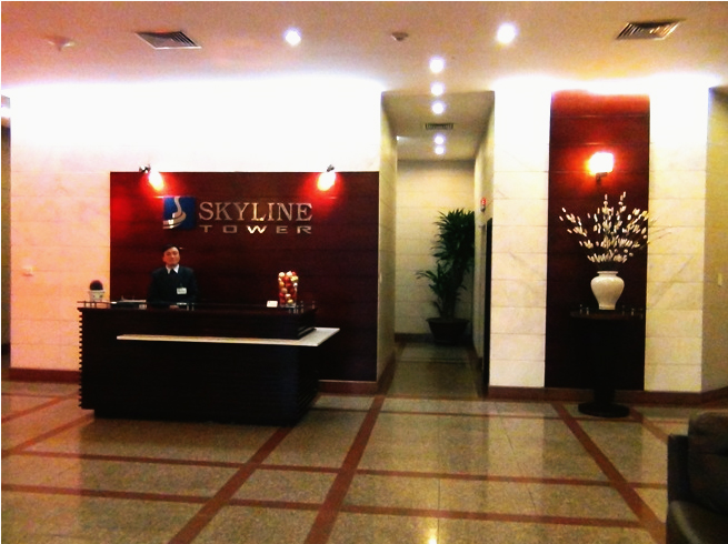 Skyline Tower Serviced Apartments 1