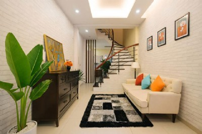 *Stunning Modern 8 Bedroom House for rent near Hanoi Opera House, Hoan Kiem*
